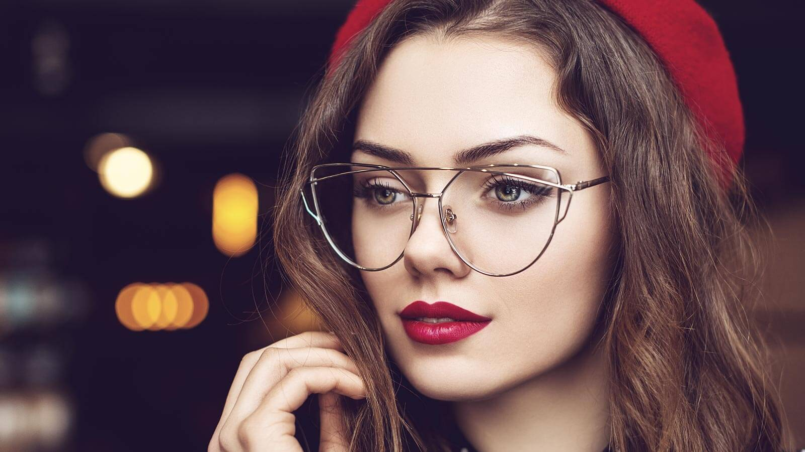 glasses that offer fashion, protection and efficiency