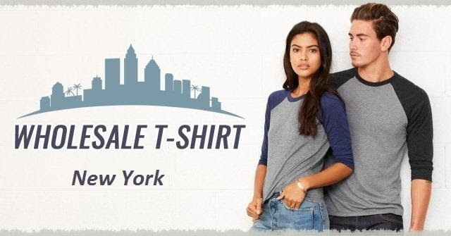 Trendy Wholesale T-Shirts