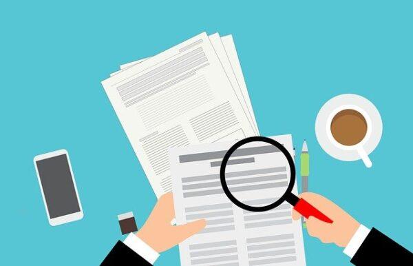 Online Document Verification
