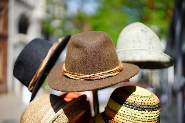 buying hats for men